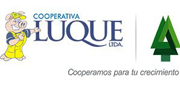 Cooperativa Luque local adherido